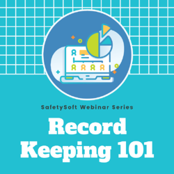 Record Keeping 101