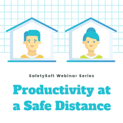 Productivity at a Safe Distance