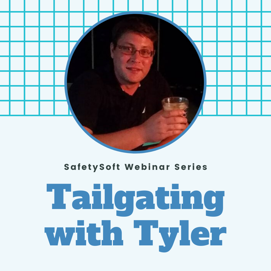 Tailgating with Tyler