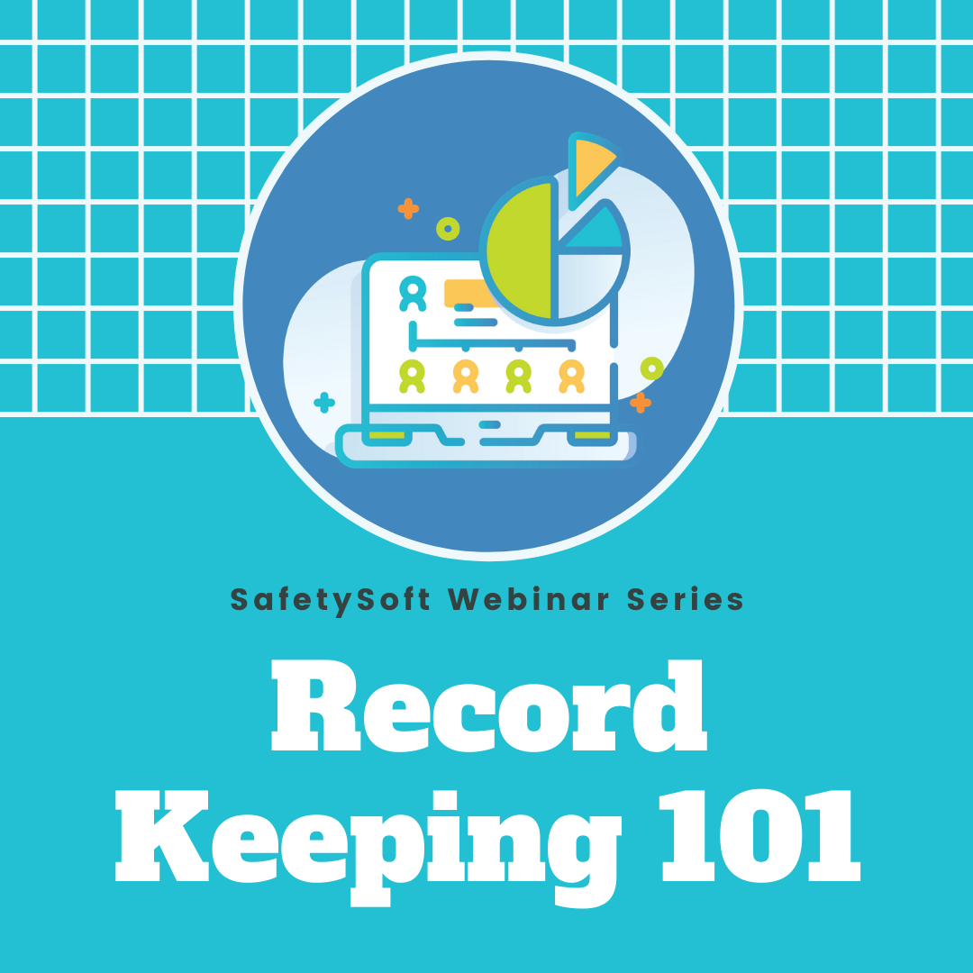 Record Keeping 101